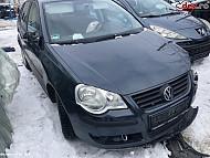 Dezmembrez Vw Polo 9n Din 2008 1 2 Benzina Tip Bbm   în Vladeni, Botosani Dezmembrari