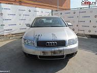 Dezmembrez Audi A4   Din 2002   în Ploiesti, Prahova Dezmembrari