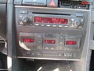 Consola bord Audi A4 2003  în Ploiesti, Prahova Dezmembrari