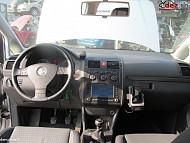 Plansa bord Volkswagen Touran 2006  în Ploiesti, Prahova Dezmembrari