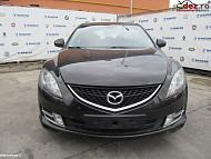 Dezmembrez Mazda 6 2 2d Din 2009 185cp 136kw R2aa E4   în Ploiesti, Prahova Dezmembrari