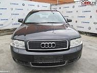 Dezmembrez  Audi A4 1 9tdi Din 2002 130cp 96kw Awx Euro 3   în Ploiesti, Prahova Dezmembrari