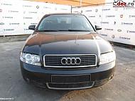 Dezmembrez   Audi A4 1 9tdi Din 2004 130cp 96kw Avf E3   în Ploiesti, Prahova Dezmembrari