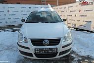 Dezmembrez  Volkswagen Polo 1 2i Din 2006 64cp 47kw Bme E4   în Ploiesti, Prahova Dezmembrari