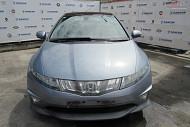Dezmembrari Honda Civic Type  S 1 8i  Vtec   2007  140cp   103kw   R18a2  E4   în Ploiesti, Prahova Dezmembrari