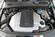 Motor Fara Anexe Audi A6 2 7tdi 2004  180cp   132kw    Tip Bpp   E4   în Ploiesti, Prahova Dezmembrari