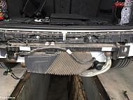 Carlig tractare BMW X3 F25 2014 cod 303 318 600 012  în Craiova, Dolj Dezmembrari