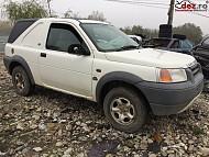 Dezmembrari Land Rover Freelander Motor 1  8i An 2002   în Curtea de Arges, Arges Dezmembrari
