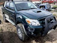 Dezmembrez Toyota Hilux 2007   în Curtea de Arges, Arges Dezmembrari