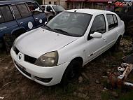 Dezmembrez Renault Clio Symbol 2006    în Curtea de Arges, Arges Dezmembrari