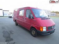 Dezmembrez volkswagen lt 35 din 98  2004 2  5 d  cutie viteze  motor  chiulasa   în Bucuresti, Bucuresti Dezmembrari