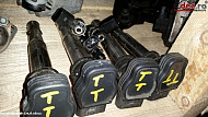 Bobina inductie Audi TT 2010 cod 07k905715d  în Bucuresti, Bucuresti Dezmembrari