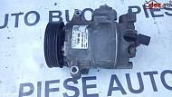 Compresor aer conditionat Audi TT 2010 cod 5n0820803a  în Bucuresti, Bucuresti Dezmembrari