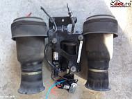 Compresor aer suspesie pneumatica BMW X5 2008  în Bucuresti, Bucuresti Dezmembrari