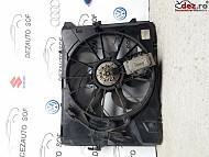 Ventilator radiator BMW 318 2009 cod 1137328144  în Bucuresti, Bucuresti Dezmembrari