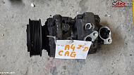 Compresor aer conditionat Audi A4 2012 cod 8K0 260 805 L  în Bucuresti, Bucuresti Dezmembrari