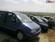 Dezembrez toata gama fiat ulyse motorizari 1800  2000 benzina   1900 td   2100 td   în Craiova, Dolj Dezmembrari