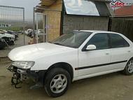 Dezmembrez peugeot 406  din 95  2001  1600 b 1  8 b  2  0 b  2000 v6 turbo  3000   în Craiova, Dolj Dezmembrari