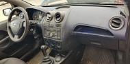 Dezmembrez Ford Fiesta V Din 2008   Motor 1 4 Tdci   Tip F6jb   în Belciugatele, Calarasi Dezmembrari