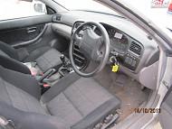 Dezmembrez Subaru Legacy Din 2000   Motor 2  5 Benzina   Tip Ej25   în Belciugatele, Calarasi Dezmembrari