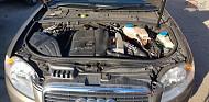 Dezmembrez Audi A4 Cabrio S  Line Din 2007   Motor 1 8 Tfsi   Tip Bfb   în Belciugatele, Calarasi Dezmembrari