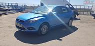 Dezmembrez Ford Focus Din 2009   Motor 1 6 Benzina   Tip Shda   în Belciugatele, Calarasi Dezmembrari