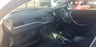 Dezmembrez Citroen C5 Iii (rd) Din 2009   Motor 1 6 Hdi   Tip 9hz   în Belciugatele, Calarasi Dezmembrari
