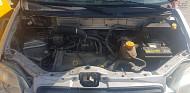 Dezmembrez Opel Agila Din 2004   Motor 1 2 Benzina   Tip Z12xe   în Belciugatele, Calarasi Dezmembrari