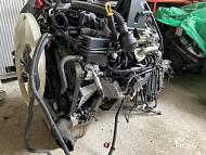 Motor Mercedes Sprinter 316 2 2 Cdi Euro 5  cod 651101  în Fantana Mare, Suceava Dezmembrari