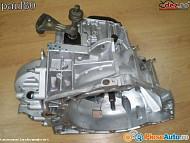 Cutie de viteza manuala Citroen Jumper 2009  în Bucuresti, Bucuresti Dezmembrari