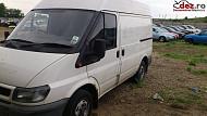 Dezmembrez ford transit 2000 cc motorina   în Dranceni Sat, Vaslui Dezmembrari