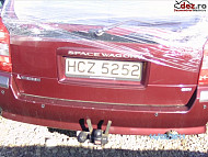 Dezmembrez space wagon motor 2400cc gdi benzina cutie automat   în Dranceni Sat, Vaslui Dezmembrari
