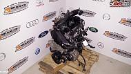 Motor complet Volkswagen Passat 2012 cod CFF  în Bucuresti, Bucuresti Dezmembrari