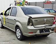 Dezmembrez Dacia Logan Orice Piesa 2004    2016 La Preturi Promotionale  în Bucuresti, Bucuresti Dezmembrari