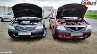 Dezmembrez Dacia Logan 14 15 16 09 12 16 Valve 0 9tce   în Bucuresti, Bucuresti Dezmembrari
