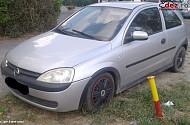 Dezmembrez  Opel Corsa    An 2002   în Vadu Pasii, Buzau Dezmembrari