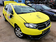 Dezmembrari Dacia Logan 1 2s   An 2016   D4f  F7   în Vadu Pasii, Buzau Dezmembrari