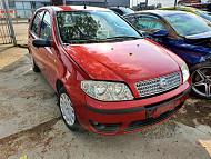 Dezmembrari Fiat Punto 1 2s   An 2007   în Vadu Pasii, Buzau Dezmembrari