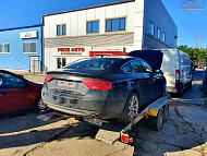 Dezmembrari Audi A5 3 0tdi Quattro   An 2013   în Vadu Pasii, Buzau Dezmembrari
