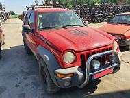 Dezmembrari Jeep Grand Cherokee 2 8d   An 2004   în Vadu Pasii, Buzau Dezmembrari