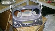 Sistem audio Nissan Almera 1998  în Bucuresti, Bucuresti Dezmembrari