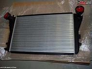 Radiator intercooler Volkswagen Golf 2007  în Bucuresti, Bucuresti Dezmembrari