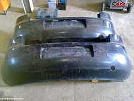 Bara protectie spate Volkswagen Golf 2006  în Bucuresti, Bucuresti Dezmembrari