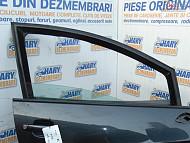 Geam Lateral Dreapta Fata Pentru Seat Ibiza   în Bucov, Prahova Dezmembrari