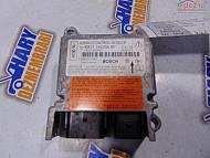 Calculator Airbag Cu Codul 4m5t14b056bf Pentru Ford Focus 2 1 8tdci   în Bucov, Prahova Dezmembrari