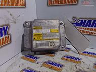 Calculator Airbag Avand Codul Original 96801132pentru Chevrolet Spark   în Bucov, Prahova Dezmembrari