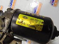 Motoras Stergator    Cod  981101g000    Kia Rio   în Bucov, Prahova Dezmembrari
