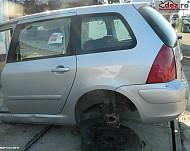 Dezmembrez Peugeot 307 2002 - 2005   în Prejmer, Brasov Dezmembrari