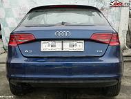Dezmembrez Audi A3    în Prejmer, Brasov Dezmembrari