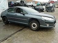 Dezmembrez Peugeot 407   în Prejmer, Brasov Dezmembrari